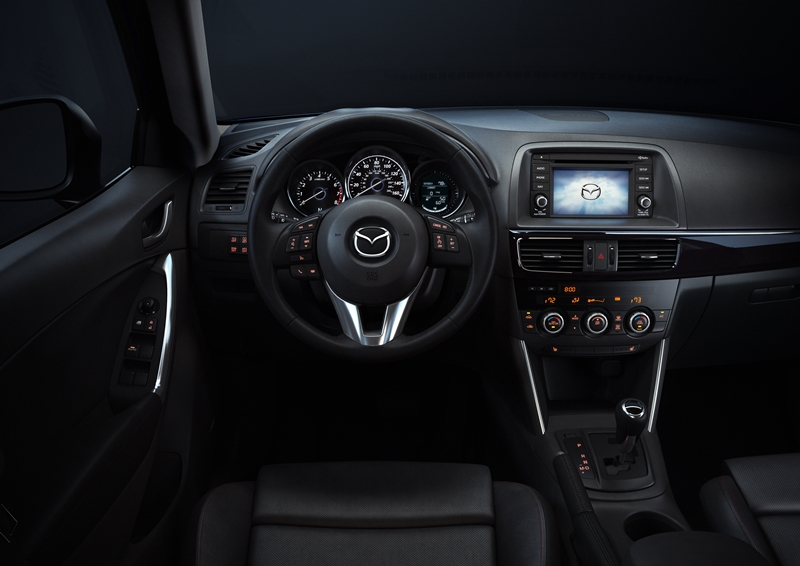 test drive 2013 mazda cx 5. Black Bedroom Furniture Sets. Home Design Ideas