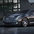 (Detroit, MI) Cadillac unveiled the 2014 ELR today at the North American International Auto Show. The sleek luxury coupe features the first application of Extended Range Electric Vehicle technology by...