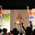 Children's musical entertainers, and TreehouseTV regulars, Bobs and LoLo spent the Ontario Family Day Long Weekend touring the province, and away from their homes in British Columbia as part of […]