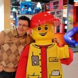 After months of building and eager anticipation, Canada's first LEGOLAND Discovery Centre opened on March 1st at the Vaughan Mills Shopping Centre in Vaughan, Ontario – just in time for...