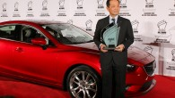 TORONTO (Ontario) Thursday, February 13, 2014 –   In an early morning press conference at the opening of the Canadian International Auto Show in Toronto, the Mazda6 was declared the...