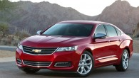 Taxi fleet owners and North American Police departments take note.  The Chevrolet Impala apparently doesn't want to be associated with you any more. Since 1958 the Impala has been Chevrolet's...