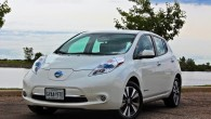 This past week, a number of automotive journalists were able to preview and learn about new features and enhancements for the 2015 model year of the all electric, zero-emission Nissan...