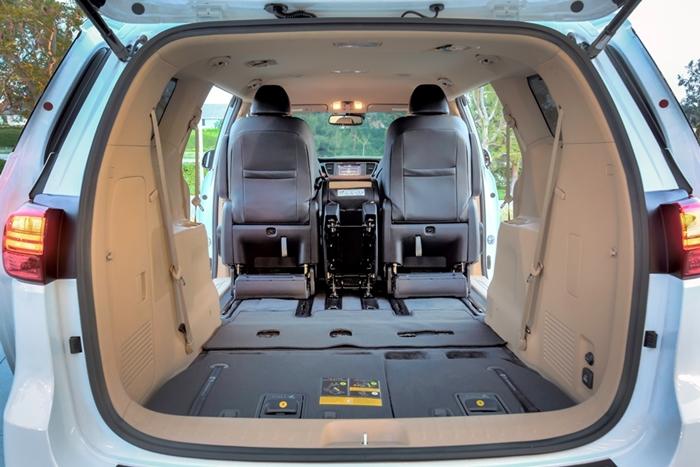 FIRST DRIVE 2015 Kia Sedona MPV