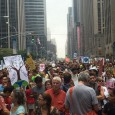 By: Timothy Nash On September 21st, I joined more than 400,000 people in New York City for the People's Climate March. It was a remarkable experience. Marching was great, but […]