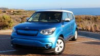 (LAGUNA BEACH, CA) With the launch of the all-new 2015 Kia Soul EV, Kia Motors has brought forth it's first entry into the Battery Electric Vehicle market in North America....