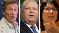As Ontarians prepare to head to the municipal polls on October 27th, the race for the Mayor of Toronto has captured the lion's share of attention from both mainline and...