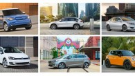 TORONTO – March 19, 2015- Six vehicles have been selected as finalists for the 2015 Canadian Green Car Award. The overall winner will be revealed Friday, March 27 at the...