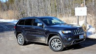 While the Jeep Grand Cherokee has been around for more than 20 years, I've only really paid any attention to it in the last couple of years. Don't miss the...
