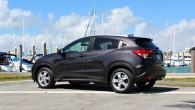 (Miami Beach, FL) There's a relatively new segment in the automotive sector, and everybody seems to be jumping on board. Compact Crossovers – a design concept that's basically bigger than a...