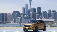 Sometimes, the rationale for pairing events and opportunities together come from non-traditional thinking. With the launch of the all new 2015 Ford Edge crossover vehicle, Ford Canada was looking to...