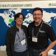 Sandy Mah writes about his journey from being an active member of his companies Green Team to becoming a Climate Leader with the Climate Reality Project Canada. BY:  Sandy Mah  […]