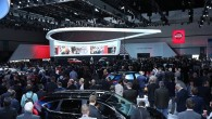 "(LOS ANGELES, CA) While some prefer to call this time of year ""The Holiday Season"", others tend to call it ""Auto Show Season"".  And just as the festive holiday period surrounding..."