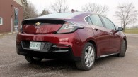It seems that General Motors enjoyed pushing the electrification envelope so much in 2010 with the launch of their inaugural Chevrolet Volt, they decided to do it again with their […]