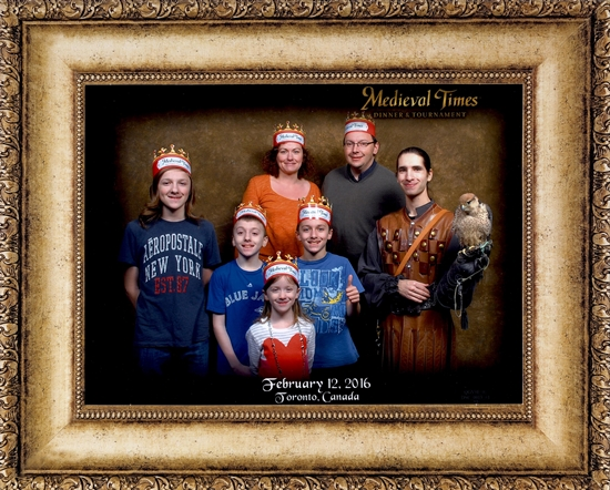 Medieval Times Family Photo 001 r