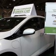 TORONTO, ON – The Chevrolet Volt has won the 2016 Canadian Green Car Award. A panel of top Canadian automotive journalists selected the Volt, the plug-in family car with a battery-powered range […]