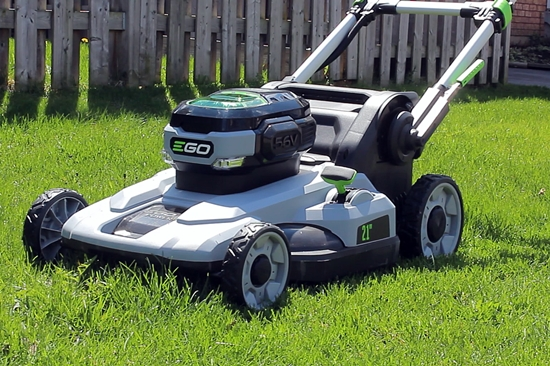 Ego Power 21 Cordless Lawn Mower Review