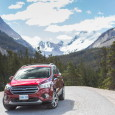 (Jasper, AB) The ever-popular Ford Escape small SUV is all-new (sort of) for 2017. The hot automobile categories right now are small crossovers and SUVs.  As a result the market […]