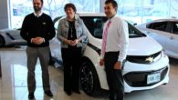 Just two years after its concept debut, Chevrolet Canada began deliveries of the first Bolt EVs to Canadian customers, fulfilling the brand's promise to offer a long-range electric vehicle at […]