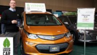 TORONTO, April 7, 2017 – The Chevrolet Bolt today won the 2017 Canadian Green Car Award. A panel of 13 top Canadian automotive journalists selected the Bolt, a groundbreaking electric […]