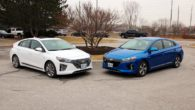 While the Hyundai Ioniq Hybrid and Electric have been available in the U.S. since early in 2017, Canadians have been forced to wait on the sidelines as pricing had yet […]