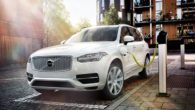 Move over Tesla, Volvo wants to take overthe electrified luxury vehicle top spot and it's announced plans on how it will do so. Today in Gothenburg, Sweden, Volvo Cars has […]