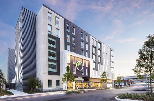 Element Hotel - Boston, MA