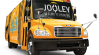 School buses may always be yellow, but coming soon they may also be…green. Daimler owned, Thomas Built Buses, one of the largest and oldest manufacturers of school buses in North […]